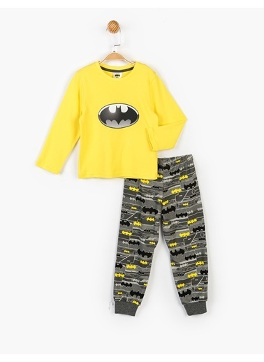 Batman 2 li Takım Sarı